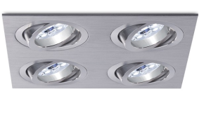 BPM oprawa Mini Katli 3015LED IP20